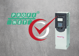 W42 2017 - PowerFlex drives on PROFINET network