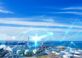 With a properly secured and managed infrastructure communications network, you can streamline data collection – and be on your way to IIoT benefits.