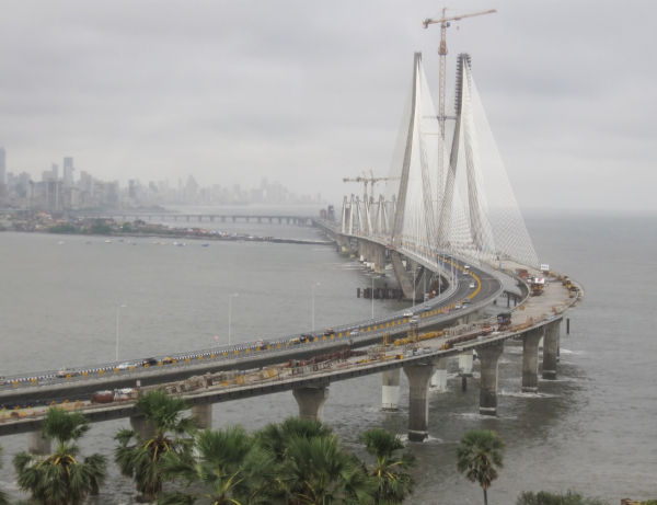UltraTech_bridge