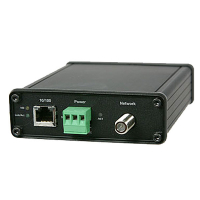 AN-X-MOD, EtherNet/IP to Modicon S908 Gateway
