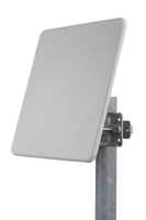 A5015NJ3_DP - 5 GHz Directional 17dBi Panel MIMO Antenna